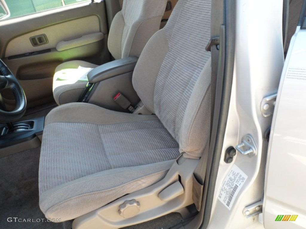 1998 Toyota 4runner Sr5 Interior Photo 53864248