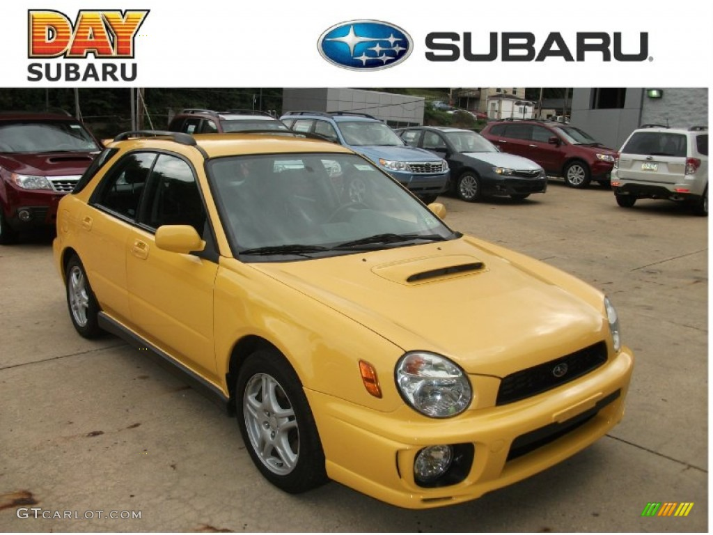 2003 sonic yellow subaru impreza wrx wagon 53857344 gtcarlot 2003 impreza wrx wagon sonic yellow black photo 1 vanachro Gallery