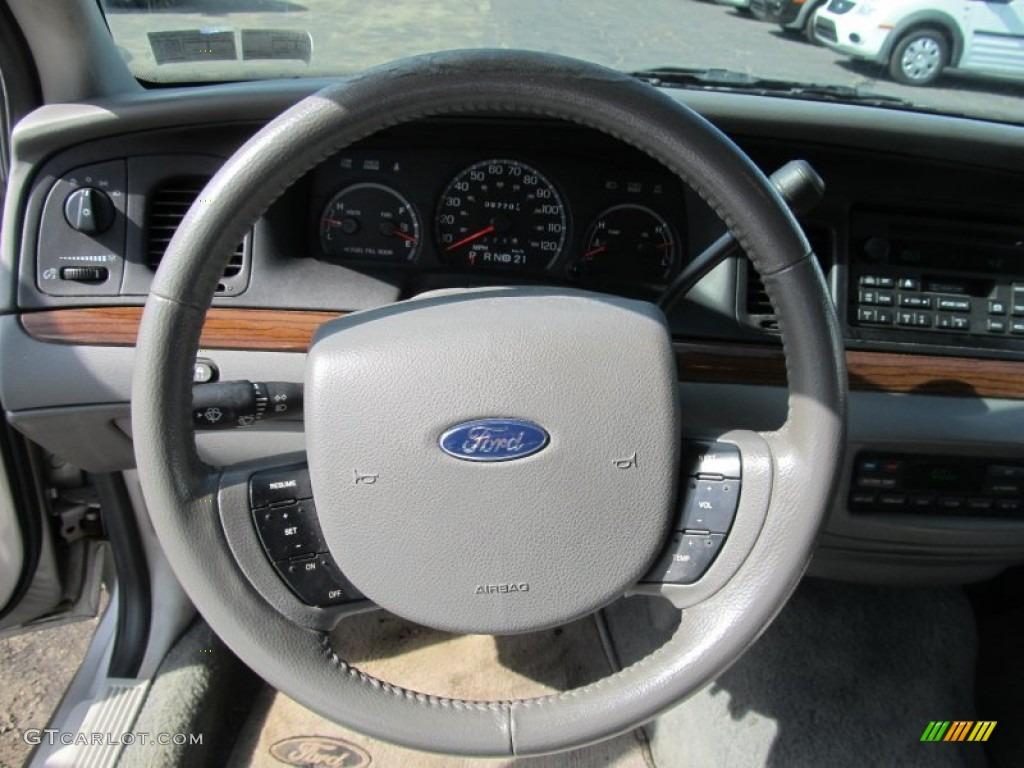 2005 crown victoria wheels