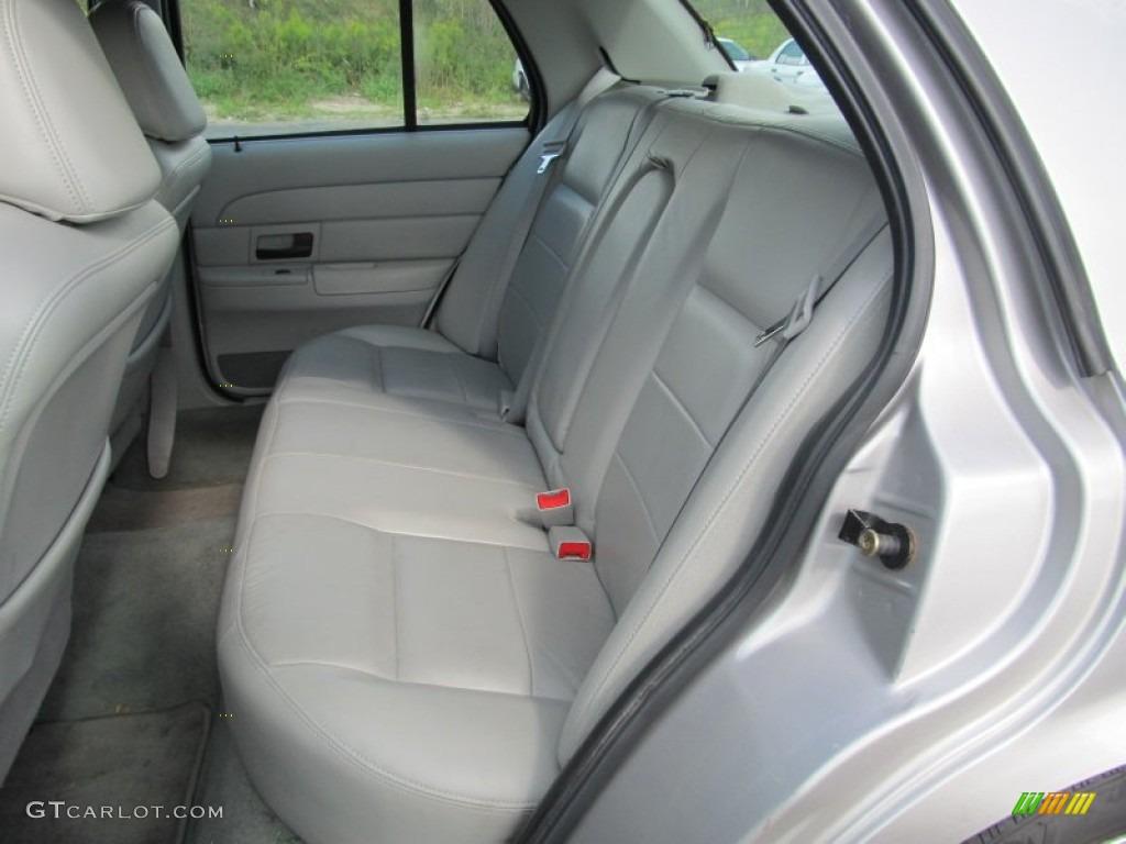 2005 Ford Crown Victoria Lx Interior Photo 53866000
