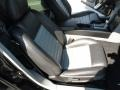 Charcoal Black/Dove Interior Photo for 2008 Ford Mustang #53870500
