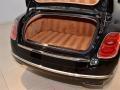 2011 Mulsanne Sedan Trunk