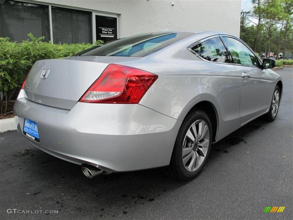 2012 alabaster silver metallic honda accord ex l coupe. Black Bedroom Furniture Sets. Home Design Ideas