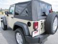 2012 Sahara Tan Jeep Wrangler Sport S 4x4  photo #5