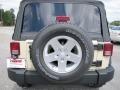 2012 Sahara Tan Jeep Wrangler Sport S 4x4  photo #6