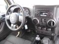 Black Interior Photo for 2012 Jeep Wrangler #53887136