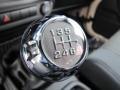 Black Transmission Photo for 2012 Jeep Wrangler #53887178