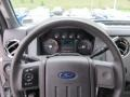 Steel Steering Wheel Photo for 2012 Ford F250 Super Duty #53890994