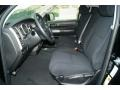Black Interior Photo for 2011 Toyota Tundra #53895317