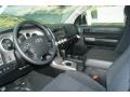 Black Interior Photo for 2011 Toyota Tundra #53895542
