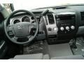 Graphite Gray Dashboard Photo for 2011 Toyota Tundra #53895710