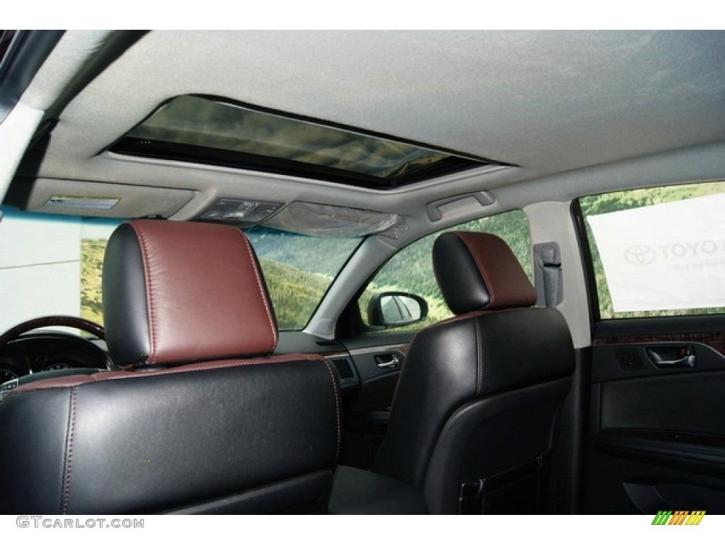 service manual  2011 toyota avalon trim removal window  genuine toyota 2011 2012 factory 2009 Hyundai Sonata 2014 Hyundai Sonata