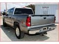 2006 Graystone Metallic Chevrolet Silverado 1500 Z71 Crew Cab 4x4  photo #13