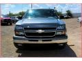 2006 Graystone Metallic Chevrolet Silverado 1500 Z71 Crew Cab 4x4  photo #21