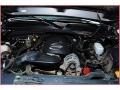 2006 Graystone Metallic Chevrolet Silverado 1500 Z71 Crew Cab 4x4  photo #33