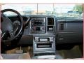 2006 Graystone Metallic Chevrolet Silverado 1500 Z71 Crew Cab 4x4  photo #35