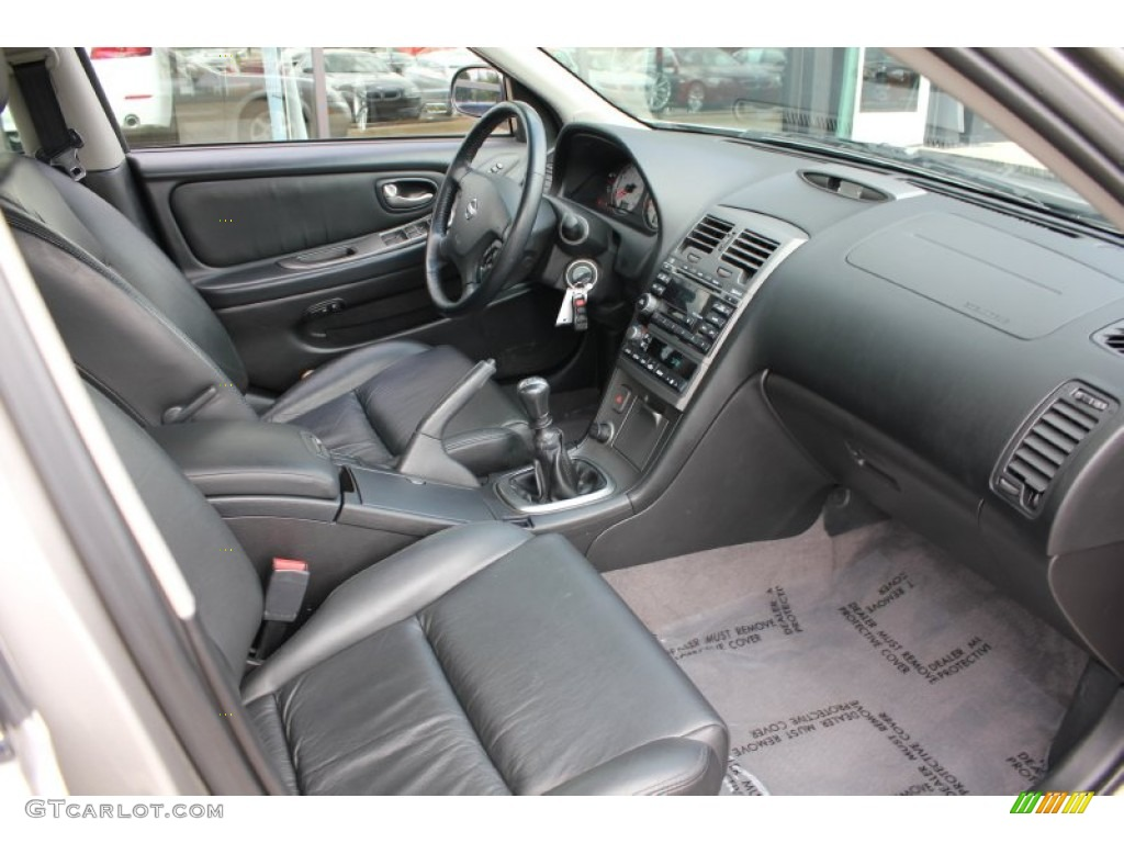Black interior 2002 nissan maxima se photo 53896578 gtcarlot black interior 2002 nissan maxima se photo 53896578 vanachro Images