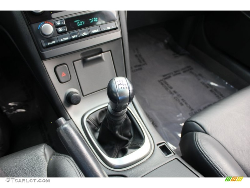 2002 nissan maxima se 6 speed manual transmission photo. Black Bedroom Furniture Sets. Home Design Ideas