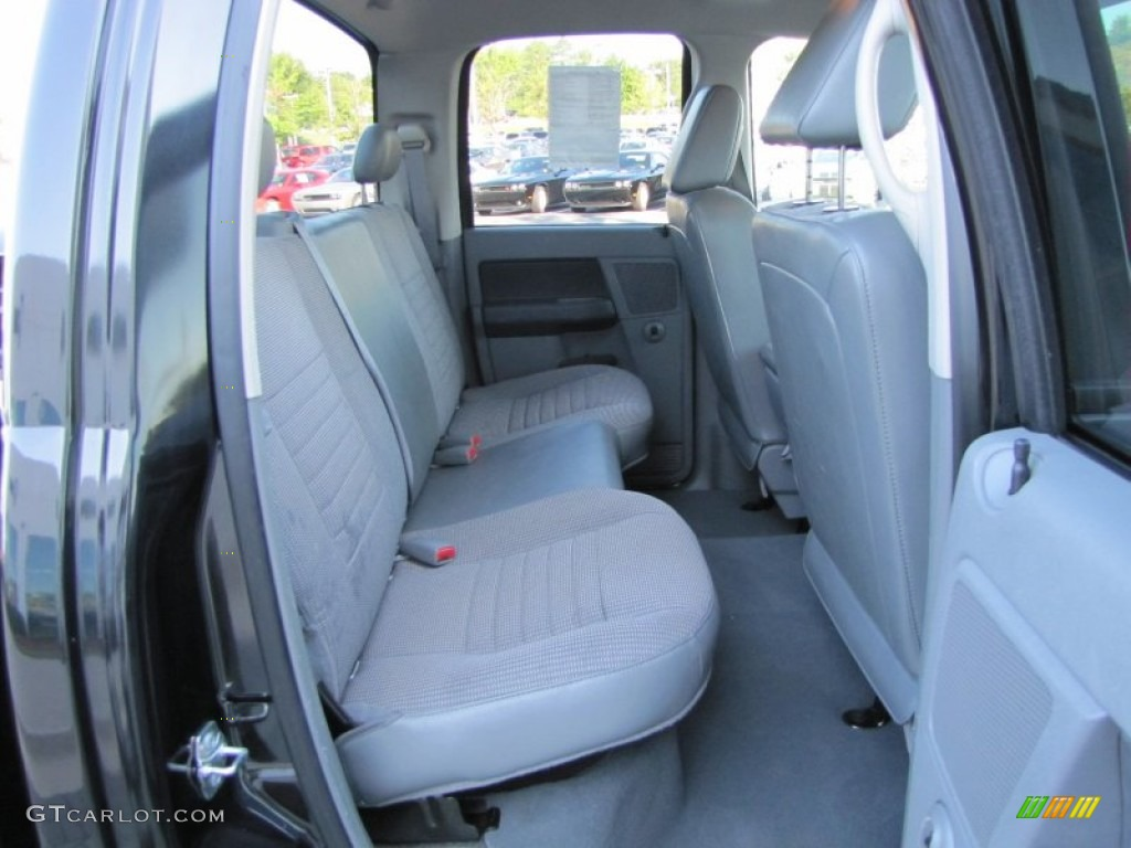 2008 dodge ram 1500 sxt quad cab interior color photos. Black Bedroom Furniture Sets. Home Design Ideas
