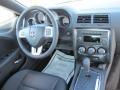 Dark Slate Gray Dashboard Photo for 2012 Dodge Challenger #53900405