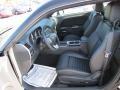 Dark Slate Gray Interior Photo for 2012 Dodge Challenger #53900462