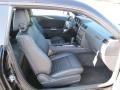 Dark Slate Gray Interior Photo for 2012 Dodge Challenger #53900468