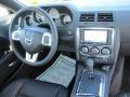 Dark Slate Gray Dashboard Photo for 2012 Dodge Challenger #53900471