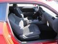 Dark Slate Gray Interior Photo for 2012 Dodge Challenger #53900720
