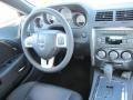 Dark Slate Gray Dashboard Photo for 2012 Dodge Challenger #53900789