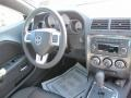 Dark Slate Gray Dashboard Photo for 2012 Dodge Challenger #53900858