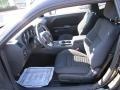 Dark Slate Gray Interior Photo for 2012 Dodge Challenger #53900912