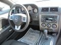 Dark Slate Gray Dashboard Photo for 2012 Dodge Challenger #53900924