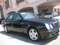 Black 2001 Mercedes-Benz E Gallery