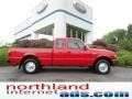 Bright Red 2003 Ford Ranger Gallery