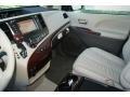 2011 Sandy Beach Metallic Toyota Sienna XLE AWD  photo #6