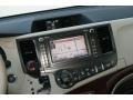 2011 Sandy Beach Metallic Toyota Sienna XLE AWD  photo #15