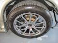 2011 GMC Savana Van LT Conversion Wheel and Tire Photo