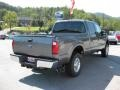 2012 Sterling Grey Metallic Ford F250 Super Duty XLT Crew Cab 4x4  photo #6