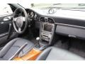 Black Dashboard Photo for 2007 Porsche 911 #53915818