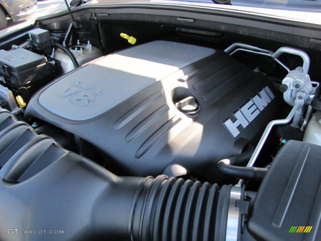 2012 Dodge Ram 1500 5 7 Hemi Horsepower Engine Diagram Durango Citadel Liter Ohv 16 Valve Mds 57
