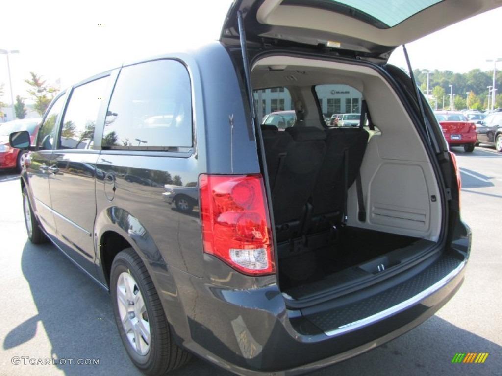 2012 dodge grand caravan se trunk photo 53923852 gtcarlot com