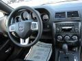 Dark Slate Gray Dashboard Photo for 2012 Dodge Challenger #53923975