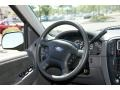 Graphite Steering Wheel Photo for 2002 Ford Explorer #53925649