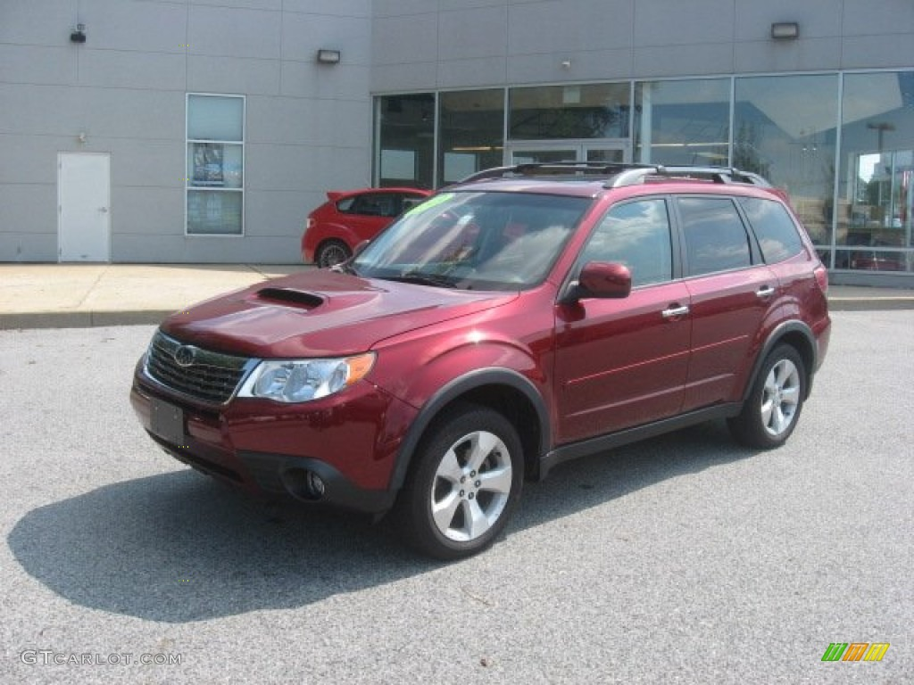 Camellia red pearl 2009 subaru forester 25 xt limited exterior camellia red pearl 2009 subaru forester 25 xt limited exterior photo 53927014 vanachro Choice Image
