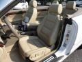Beige Interior Photo for 2008 Audi A4 #53947184