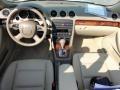 Beige Dashboard Photo for 2008 Audi A4 #53947301