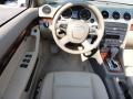 Beige Steering Wheel Photo for 2008 Audi A4 #53947310