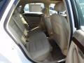 Beige Interior Photo for 2008 Audi A4 #53947599