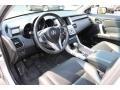 Ebony Dashboard Photo for 2008 Acura RDX #53948665