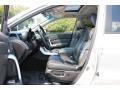 Ebony Interior Photo for 2008 Acura RDX #53948672